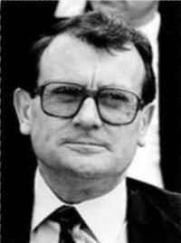 Philippe CHATRIER 2 février 1926 - 22 juin 2000
