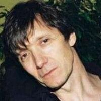 Mathias LEDOUX 3 juillet 1953 - 10 mars 2005