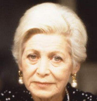 Jacqueline JOUBERT 29 mars 1921 - 8 janvier 2005