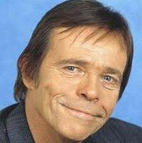Mort : Pierre BACHELET 25 mai 1944 - 15 février 2005