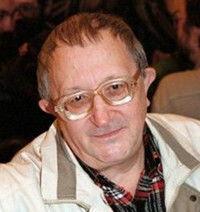 Décès : Boris STROUGATSKI   1933 - 19 novembre 2012