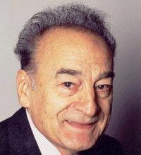 Nécrologie : Michel RIVGAUCHE   1923 - 21 juin 2005
