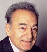 Michel RIVGAUCHE   1923 - 21 juin 2005