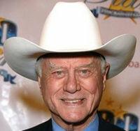 Larry HAGMAN 21 septembre 1931 - 23 novembre 2012