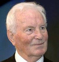 Dave SEXTON 6 avril 1930 - 25 novembre 2012