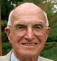 Joseph MURRAY 1 avril 1919 - 26 novembre 2012