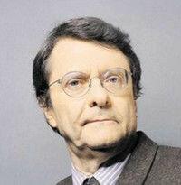 Erik IZRAELEWICZ 6 février 1954 - 27 novembre 2012