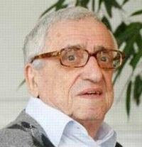 Joseph BIALOT 10 août 1923 - 25 novembre 2012