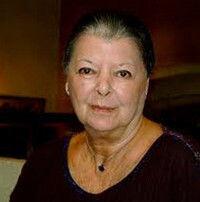 Enterrement : Annabel BUFFET 10 mai 1928 - 3 août 2005