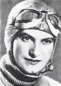 Hélène BOUCHER 23 mai 1908 - 30 novembre 1934