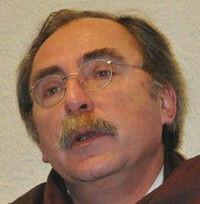Michel NAUDY   1952 - 2 décembre 2012