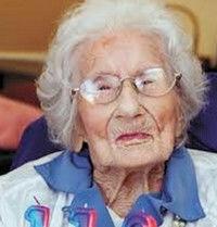 Besse COOPER 26 août 1896 - 4 décembre 2012