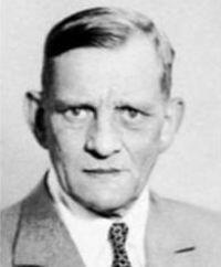 René COTY 20 mars 1882 - 22 novembre 1962