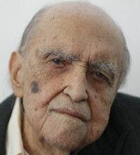 Oscar NIEMEYER 15 décembre 1907 - 5 décembre 2012