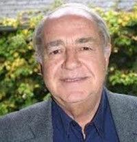 Alain GOURIOU 25 août 1941 - 5 décembre 2012