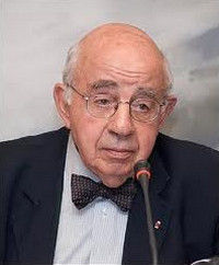 Enterrement : Jacques RIGAUD 2 février 1932 - 6 décembre 2012