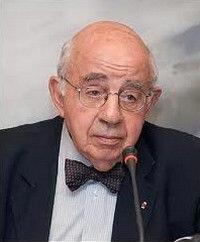 Jacques RIGAUD 2 février 1932 - 6 décembre 2012