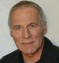 Obsèques : Daniel GALL    - 9 décembre 2012