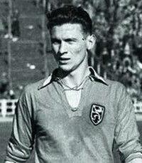 Denis HOUF 16 février 1932 - 7 décembre 2012