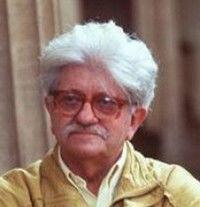 Disparition : Michel SLITINSKY 5 février 1925 - 8 décembre 2012