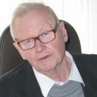Jacques JULLIEN 7 mai 1929 - 10 décembre 2012