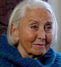 Disparition : Lisa Della CASA 2 février 1919 - 10 décembre 2012