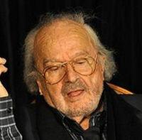 José BÉNAZÉRAF 8 janvier 1922 - 1 décembre 2012