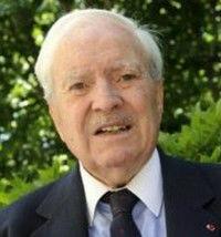 Inhumation : Maurice HERZOG 15 janvier 1919 - 14 décembre 2012