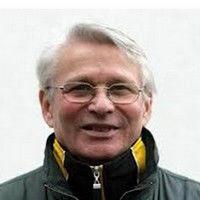 Enterrement : Klaus KÖSTE 27 février 1943 - 14 décembre 2012