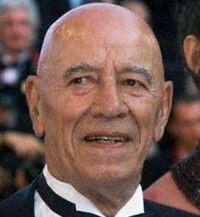 André POUSSE 20 octobre 1919 - 9 septembre 2005