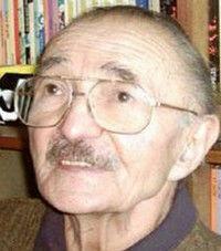 Avis mortuaire : Raymond MARIC 23 mars 1927 - 12 septembre 2005
