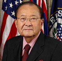 Daniel INOUYE 7 septembre 1924 - 17 décembre 2012