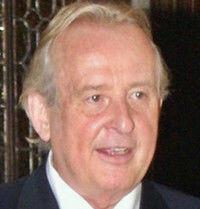 Laurier LAPIERRE 21 novembre 1929 - 17 décembre 2012