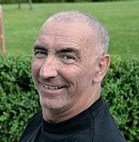 Georges JOBÉ 6 janvier 1961 - 19 décembre 2012