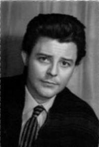 Gérard Philipe 4 décembre 1922 - 25 novembre 1959