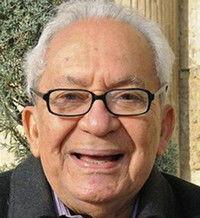 Décès : Ledo IVO 18 février 1924 - 23 décembre 2012