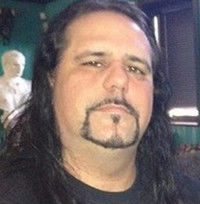 Disparition : Mike SCACCIA 14 juin 1965 - 22 décembre 2012
