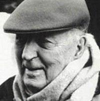 Jean LESCURE 14 septembre 1912 - 17 octobre 2005