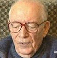 Obsèque : Georges GUINGOUIN 2 février 1913 - 27 octobre 2005