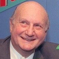 Mort : Gerry ANDERSON 14 avril 1929 - 26 décembre 2012