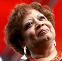 Fontella BASS 3 juin 1940 - 26 décembre 2012