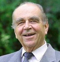 Disparition : Charles GINÉSY 12 mai 1922 - 30 décembre 2012