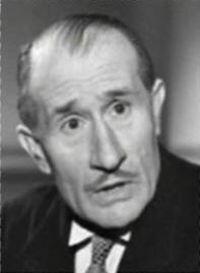 Noël ROQUEVERT 18 décembre 1892 - 6 novembre 1973