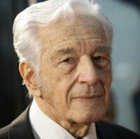 Sergiu NICOLAESCU 13 avril 1930 - 3 janvier 2013