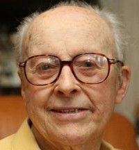 Avis mortuaire : Pierre COGAN 10 janvier 1914 - 5 janvier 2013