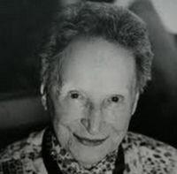 Madeleine JÉGOUZO 28 août 1914 - 19 septembre 2009