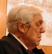 François VERCKEN 8 avril 1928 - 11 décembre 2005