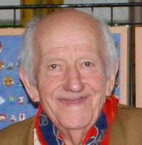 Obsèques : Jean De HERDT   1923 - 5 janvier 2013