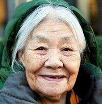 Mort : Kenojuak ASHEVAK 3 octobre 1927 - 8 janvier 2013