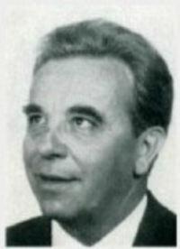 Jean BROCARD 4 octobre 1920 - 11 janvier 2013